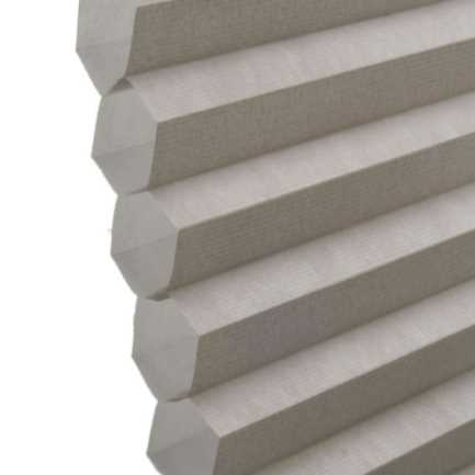 "1/2"" Single Cell Premium Plus Light Filter Honeycomb Shades 4586"