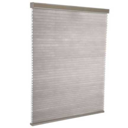 "1/2"" Single Cell Premium Plus Light Filter Honeycomb Shades 4588"