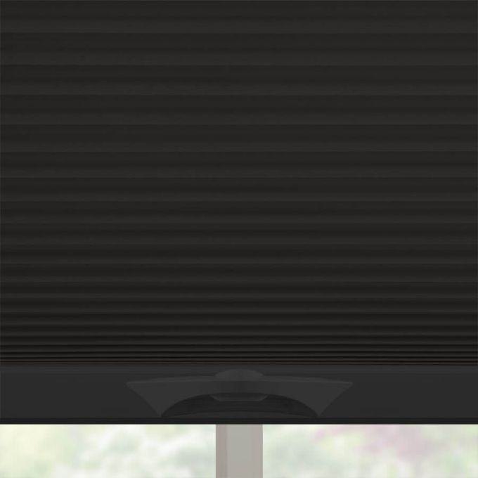"""1/2"""" Double Cell Value Blackout Honeycomb Shades 5560"""