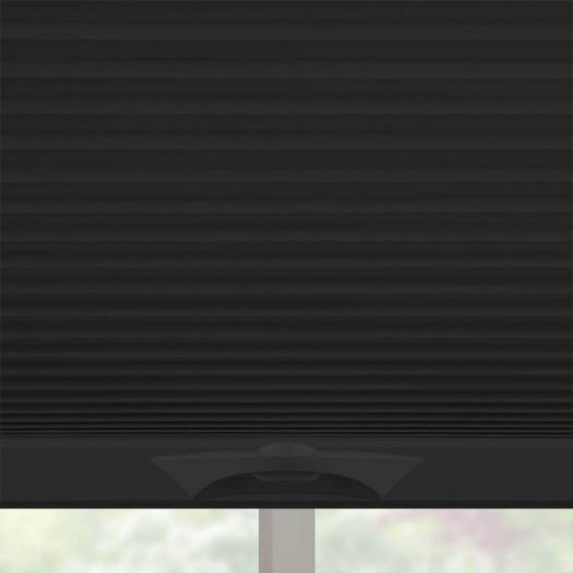 "1/2"" Double Cell Value Blackout Honeycomb Shades 5560"