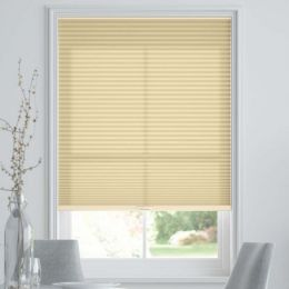 "1/2"" Double Cell Value Light Filter Honeycomb Shades"