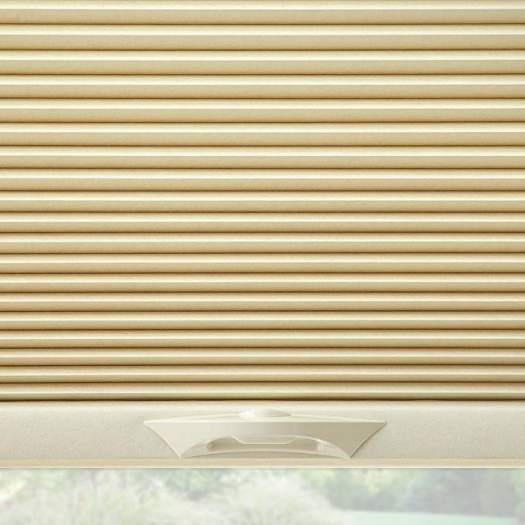 "1/2"" Double Cell Value Plus Blackout Honeycomb Shades 5362 Thumbnail"