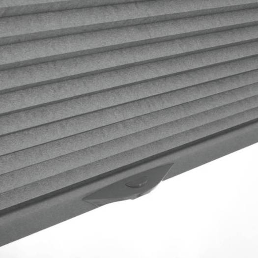 "1/2"" Double Cell Value Plus Blackout Honeycomb Shades 5366"