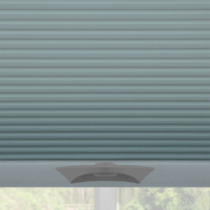 """1/2"""" Double Cell Value Plus Light Filter Honeycomb Shades 5403"""