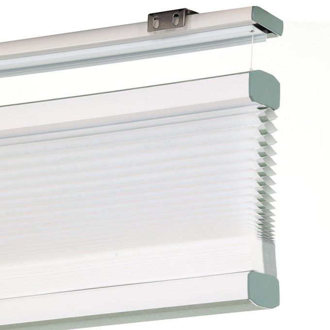 """1/2"""" Double Cell Value Plus Light Filter Honeycomb Shades 5409"""