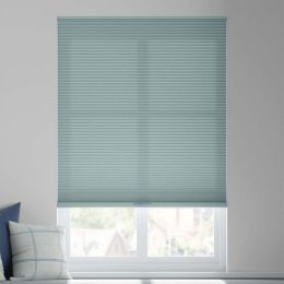 "1/2"" Double Cell Value Plus Light Filter Honeycomb Shades"