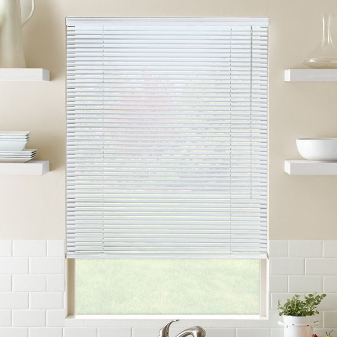 "1/2"" Premium Aluminum Blinds"