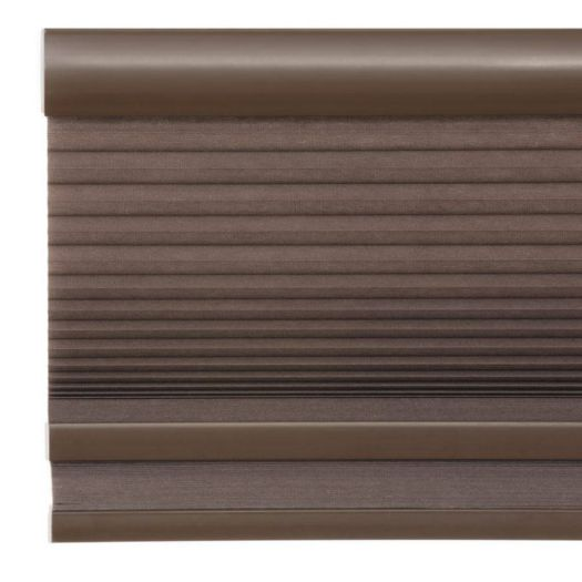 "1/2"" Single Cell Day Night Honeycomb Shades 4704"