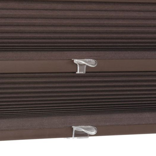"1/2"" Single Cell Day Night Honeycomb Shades 4700"