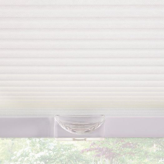 Cordless Top Down Bottom Up Light Filtering Honeycomb Shades 6136