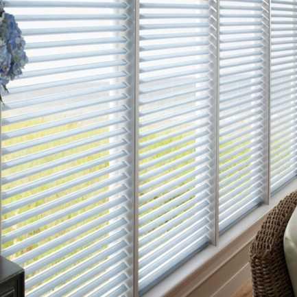 "1"" Single Cell (Good Housekeeping) Designer Signature Vuthru Light Filtering Insulating Shades 4406"