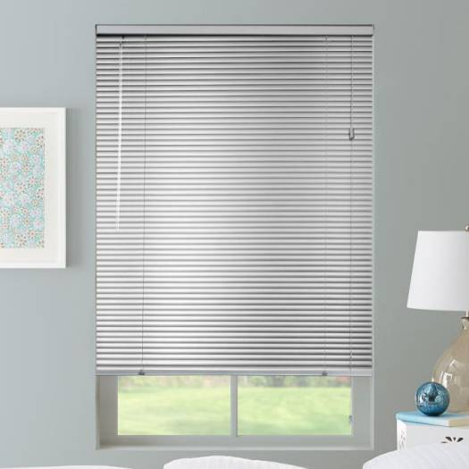 "1"" Premium Aluminum Blinds 5985"