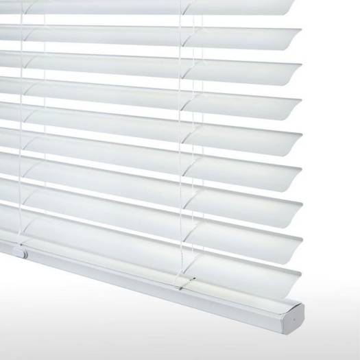 "1"" Premium Aluminum Blinds 5992"
