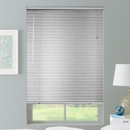 Mini Blinds (Aluminum)