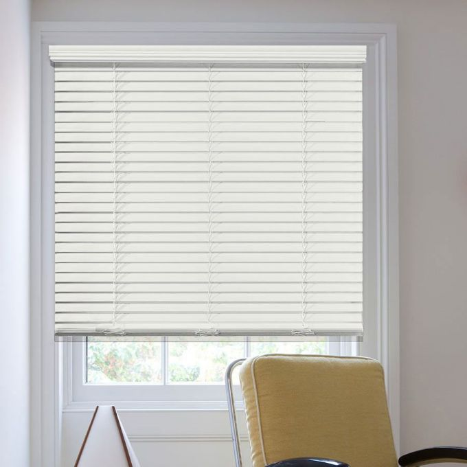 Premium Faux Wood Blinds Select Blinds Canada