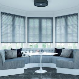 "1"" Premium Plus Aluminum Blinds"