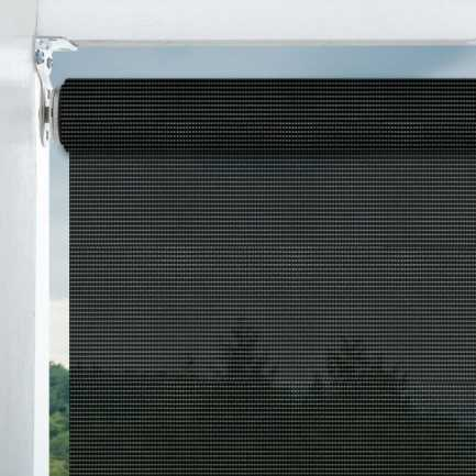1% SheerWeave Super Value Solar Roller Shades 5601 Thumbnail