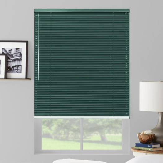 "1"" Value Aluminum Blinds 5982"