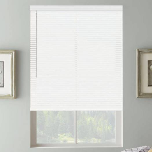 "1"" Value Aluminum Blinds 5972 Thumbnail"