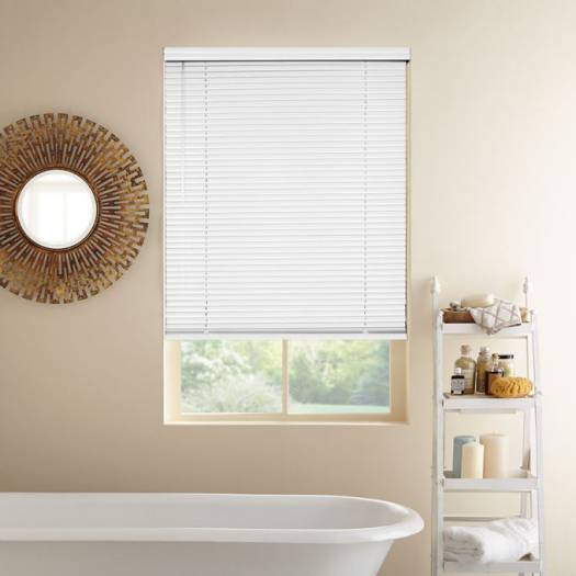 "1"" Value Aluminum Blinds 5974"