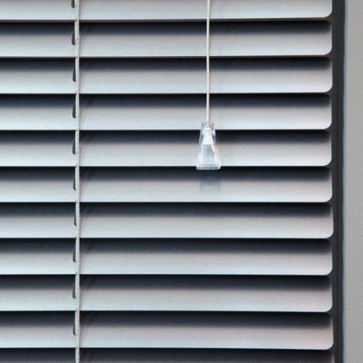 "1"" Value Aluminum Blinds 5978"