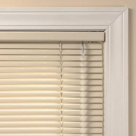 "1"" Value Aluminum Blinds 5979"