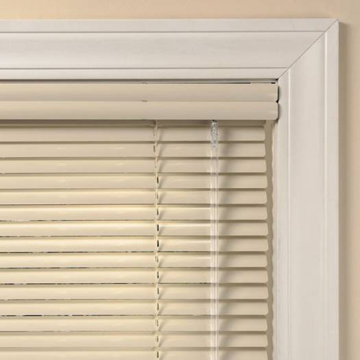 "1"" Value Aluminum Blinds 5980"