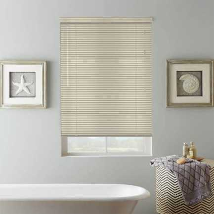 "1"" Value Plus Aluminum Blinds 7895"