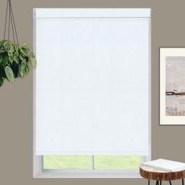 1% Value Plus Solar Roller Shades