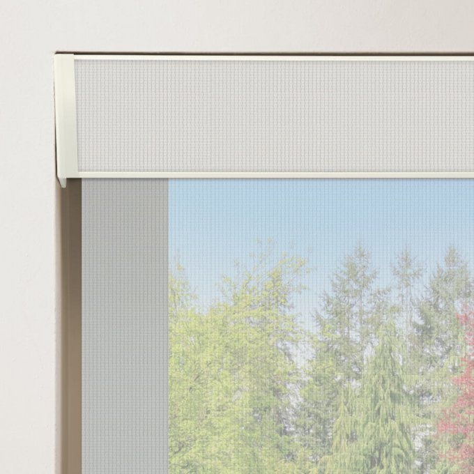 10% SheerWeave Super Value Solar Roller Shades 5618