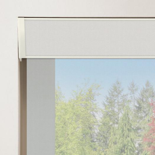 10% SheerWeave Value Outdoor Solar Roller Shades 6990