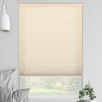 Value Cordless Light Filtering Honeycomb Shades 6697