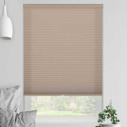 Value Cordless Light Filtering Honeycomb Shades 6778
