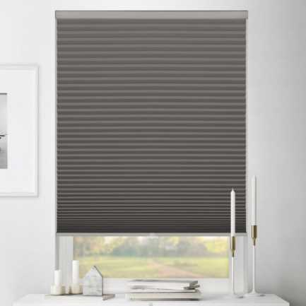 Value Cordless Blackout Honeycomb Shades 6802 Thumbnail
