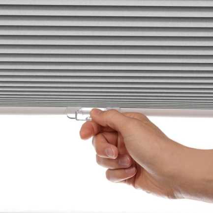Value Cordless Blackout Honeycomb Shades 6805 Thumbnail