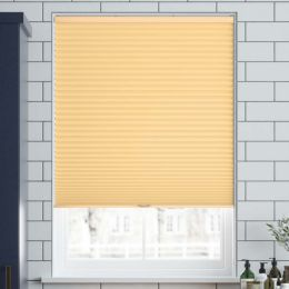 Value Cordless Blackout Honeycomb Shades