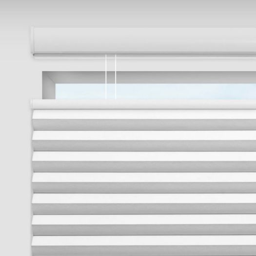 Value Blackout Cordless Top Down Bottom Up Honeycomb Shades 6797