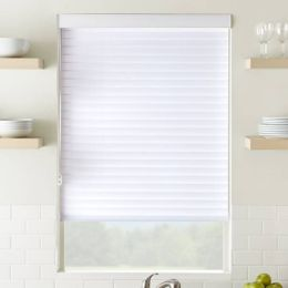 "2"" Premium Cordless Light Filtering Sheer Shades"