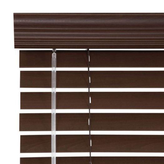 "2"" Premium Wood Blinds 4723"