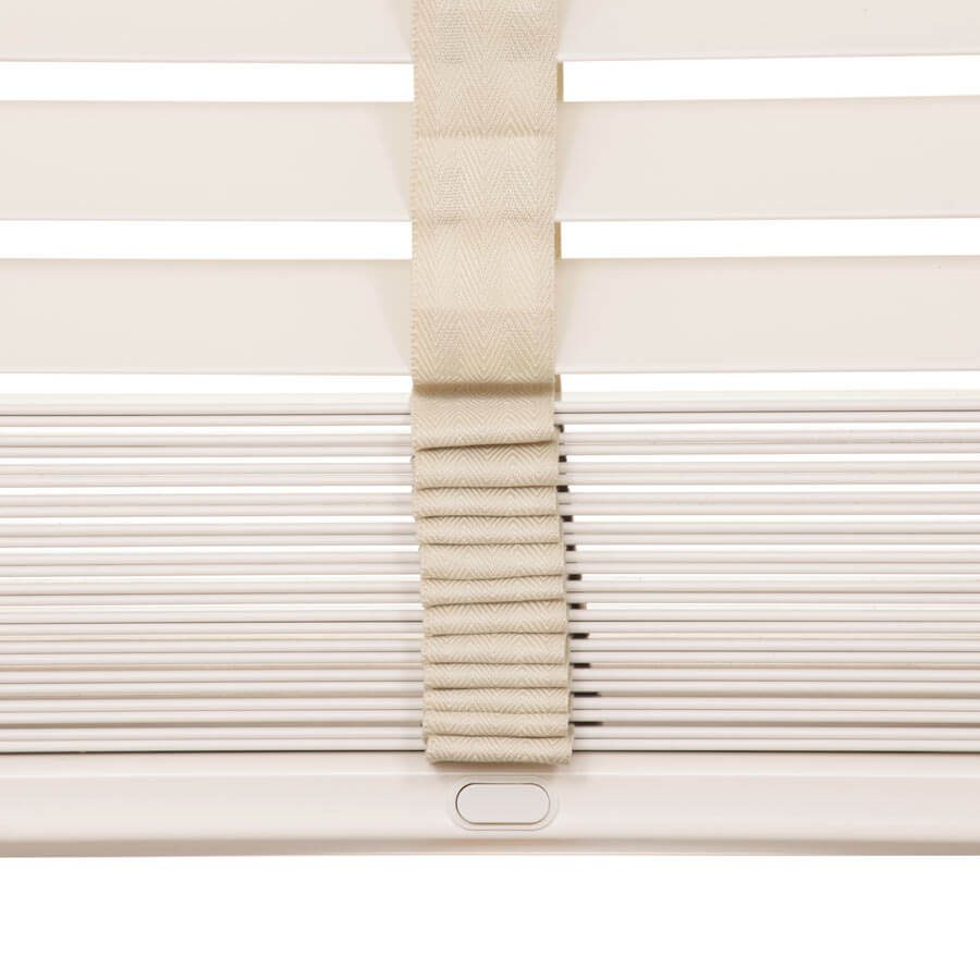 "2"" Designer Faux Wood Blinds 7013"
