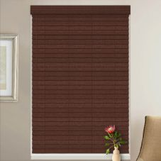 "2"" Designer Wood Blinds"