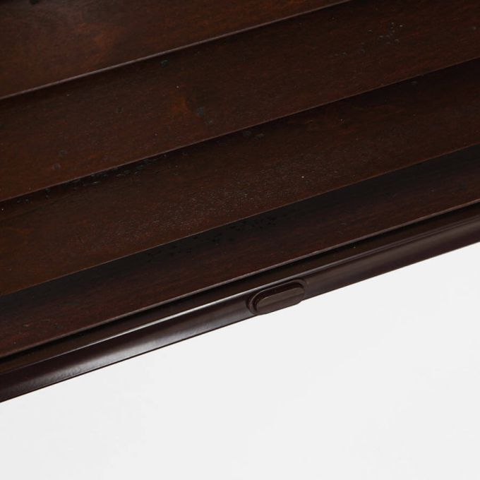 """2"""" Distressed Wood Blinds 7108"""