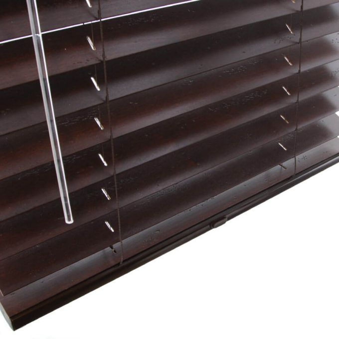 """2"""" Distressed Wood Blinds 7109"""