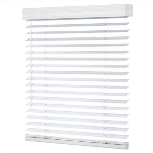 "2"" (Good Housekeeping) Designer Signature Wood Blinds 7028"