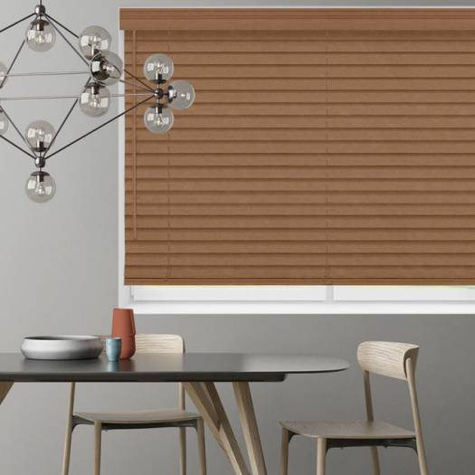 "2"" (Good Housekeeping) Designer Signature Wood Blinds 7019"