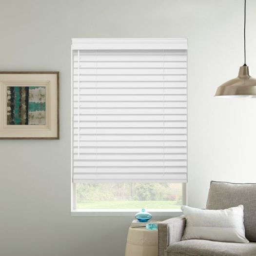 "2"" (Good Housekeeping) Designer Signature Wood Blinds 7023"