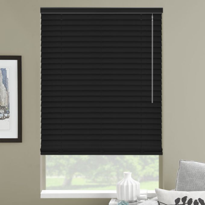 "2"" Premium Aluminum Blinds 5997"