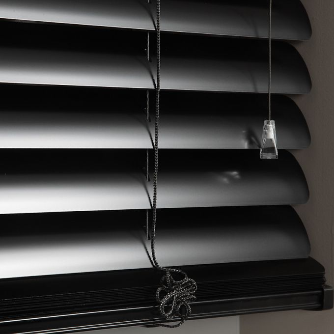 "2"" Premium Aluminum Blinds 6001"