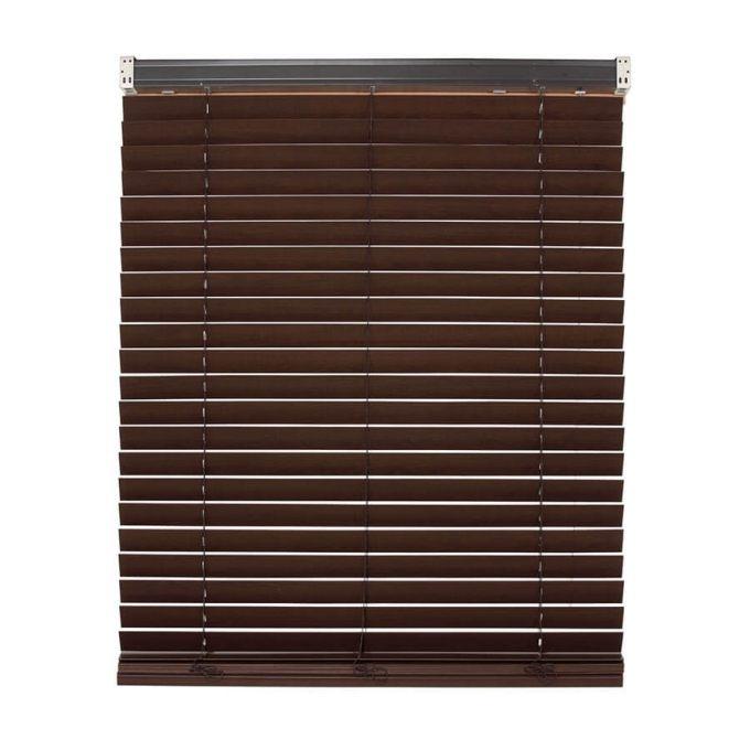 """2"""" Premium Wood Blinds 8067"""