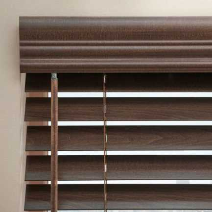 "Super Value 2"" Wood Blinds 6477"